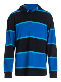 KVJ0Boys 8- 6 Checker Hoody by Quiksilver - FRT1