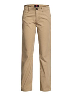 CLMWBoys 2-7 Distortion Slim Pant by Quiksilver - FRT1