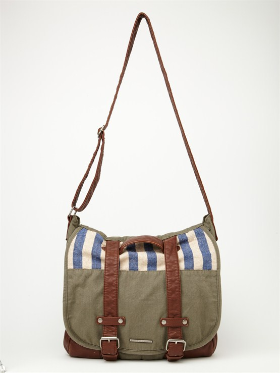 WIDMYSTIC BEACH BAG by Roxy - FRT1
