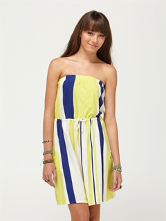 CBBBeach Ray Dress by Roxy - FRT1