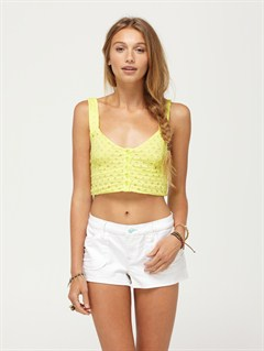 AYESpring Fling Long Sleeve Top by Roxy - FRT1
