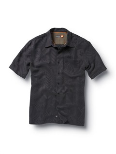 BLKVentures Short Sleeve Shirt by Quiksilver - FRT1