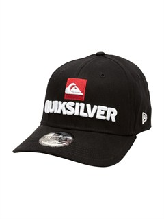BLKAbandon Hat by Quiksilver - FRT1
