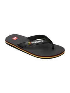 RSTBalboa Shoes by Quiksilver - FRT1