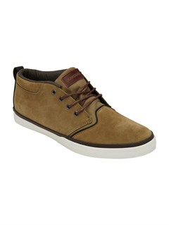 TBNEmerson Vulc Canvas Shoe by Quiksilver - FRT1