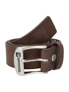 CZB0Boys 8- 6 Principle Belt by Quiksilver - FRT1