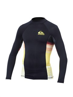 BKYBoys 8- 6 Line Up SS Rashguard by Quiksilver - FRT1
