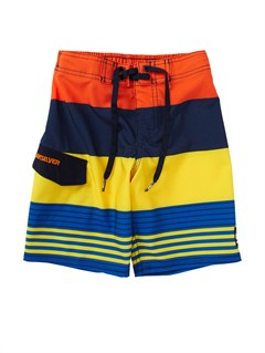 BQR3Boys 2-7 Car Pool Sweatpants by Quiksilver - FRT1