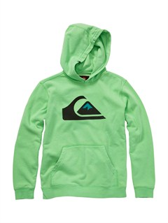 GKJ0Boys 2-7 Upper Hand Sweatshirt by Quiksilver - FRT1
