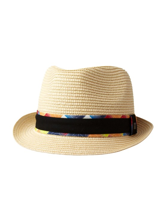 WBB0Boys 2-7 Boardies Hat by Quiksilver - FRT1