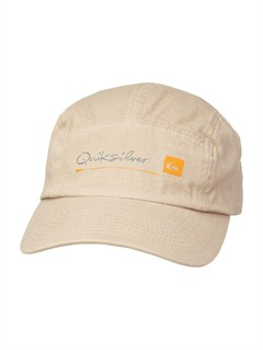 TGG0After Hours Trucker Hat by Quiksilver - FRT1