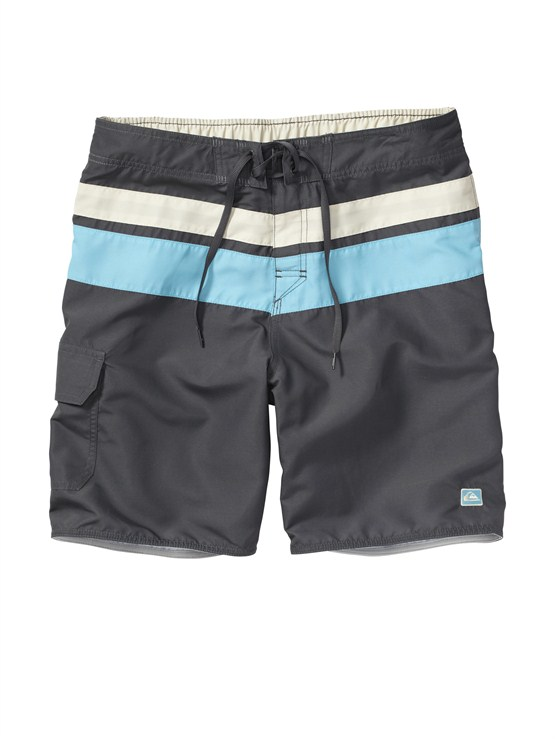 KSA0Men s Maldive 5 Cargo Shorts by Quiksilver - FRT1