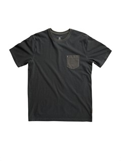 KSA0A Frames Slim Fit T-Shirt by Quiksilver - FRT1
