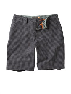 KRP0Union Surplus 2   Shorts by Quiksilver - FRT1