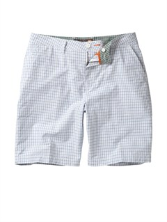 WBB0Disruption Chino 2   Shorts by Quiksilver - FRT1