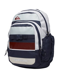 KTP3Sea Locker Backpack by Quiksilver - FRT1