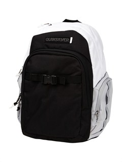 KVM0Sea Locker Backpack by Quiksilver - FRT1