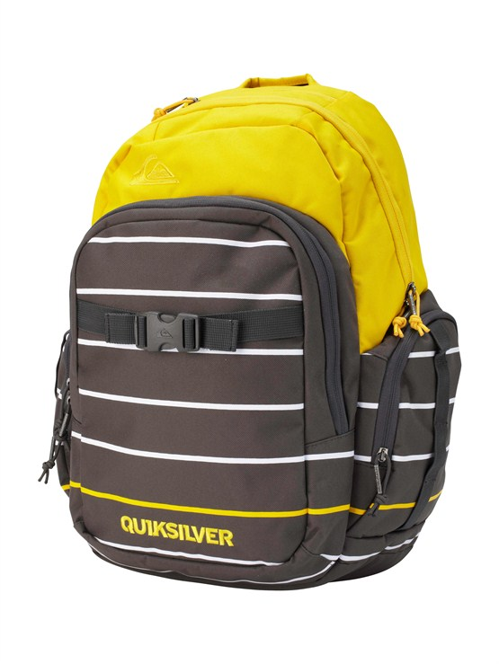 YGP3Syncro Backpack by Quiksilver - FRT1