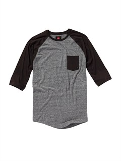 KTF0Sunset Ranch Long Sleeve T-Shirt by Quiksilver - FRT1