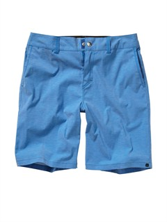 BLVSherms 2   Shorts by Quiksilver - FRT1