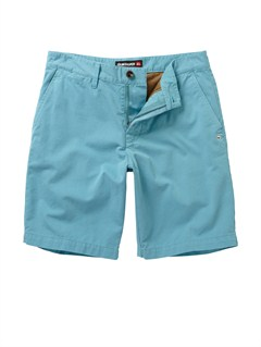 BHR0Krandy 20  Shorts by Quiksilver - FRT1