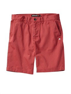 "MNN0Avalon 20"" Shorts by Quiksilver - FRT1"
