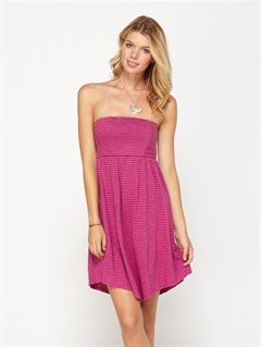 MPF4Free Swell Dress by Roxy - FRT1