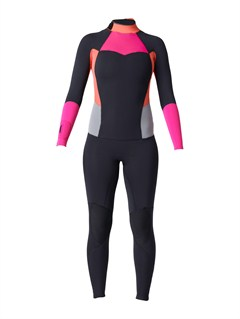 KVJ0Beachbreak Wetsuit Jacket by Roxy - FRT1