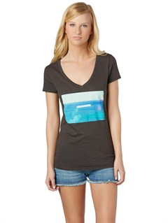 KPV0Mermaid Way T-Shirt by Roxy - FRT1
