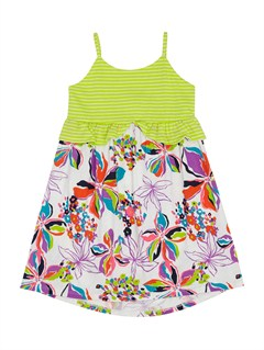 WBS7Baby Flower Dreams Romper by Roxy - FRT1