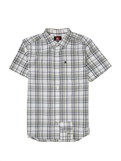 SKT0Boys 2-7 Barracuda Cay Shirt by Quiksilver - FRT1