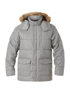 KPC0Carpark Jacket by Quiksilver - FRT1