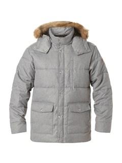 KPC0Carpark Jacket by Quiksilver - FRT1