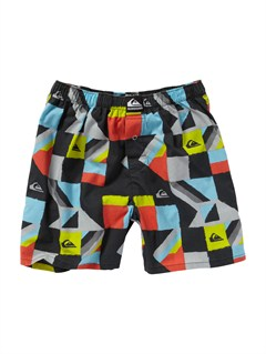 SGR6Union Surplus 2   Shorts by Quiksilver - FRT1