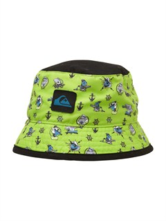 LIMBoys 2-7 Boardies Hat by Quiksilver - FRT1