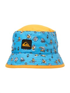 OPLBoys 2-7 Gunnit Hat by Quiksilver - FRT1