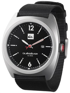 BLKSeafire Watch by Quiksilver - FRT1