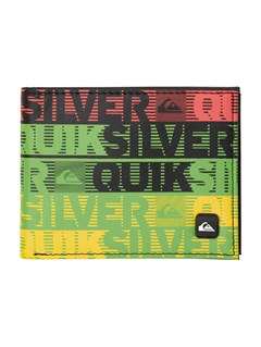 KYH0Activate Wallet by Quiksilver - FRT1