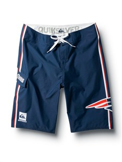 NVYBeach Day 22  Boardshorts by Quiksilver - FRT1