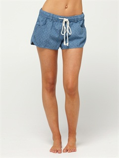 GYB60s Low Waist Shorts by Roxy - FRT1