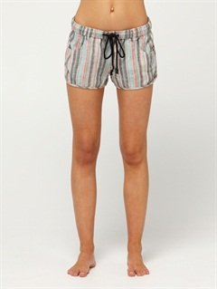 TAA60s Low Waist Shorts by Roxy - FRT1