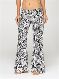 ODBOceanside Coverup Pants by Roxy - FRT1