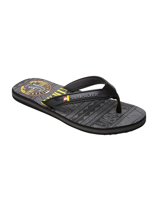 BGYFoundation Sandals by Quiksilver - FRT1