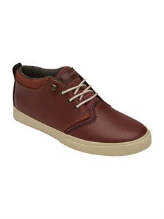 BGFEmerson Vulc Canvas Shoe by Quiksilver - FRT1