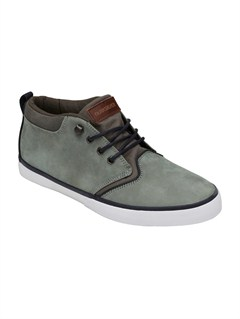 GWHEmerson Vulc Canvas Shoe by Quiksilver - FRT1