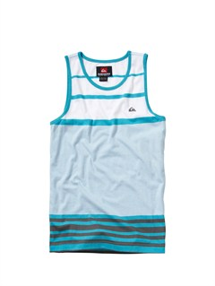 BLY3Boys 8- 6 Dirty Looks Tank by Quiksilver - FRT1