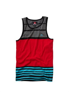 KVJ3Boys 8- 6 Dirty Looks Tank by Quiksilver - FRT1