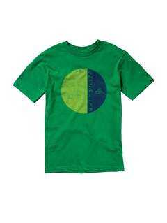 GRJ0Boys 8- 6 2nd Session T-Shirt by Quiksilver - FRT1