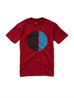 RRD0Boys 8- 6 Attack T-Shirt by Quiksilver - FRT1