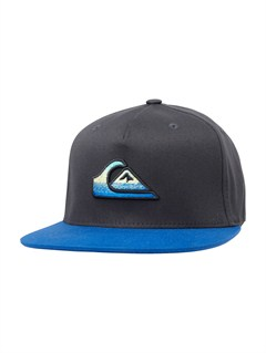 KRP0Baby Boardies Hat by Quiksilver - FRT1